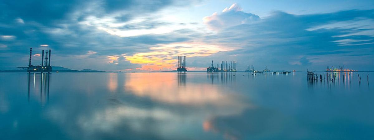 Sistemi di pompaggio per industria petrolifera